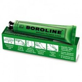 Boroline antiseptic cream daily Use